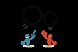 Desarrollo de estrategias y servicios de marketing