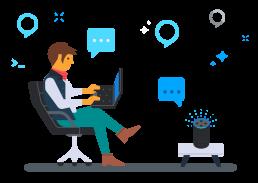 Programacion de skills para Alexa