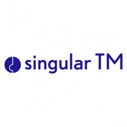 Logo de singular TM